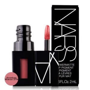 NARS Powermatte Lip Pigment Mini in American Woman